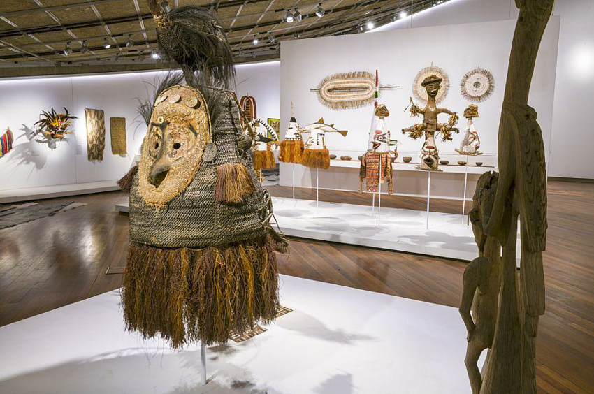 Explore the collections of the National Museum